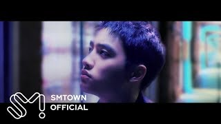 EXO_「Coming Over」 MUSIC VIDEO〜Short Ver.〜