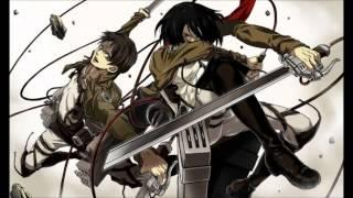Shingeki no Kyojin OST - Rittai Kidou