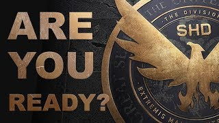 Are You Ready? | Tom Clancy