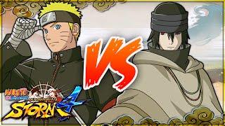 Naruto last vs Sasuke Last :))