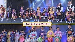 Japan Matsuri Festival  2017 -  London  -  Part 2/12  日本祭りロンドン