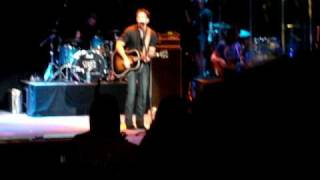 Chuck Wicks - All I Ever Wanted live from Birmingham, AL 10-3-08