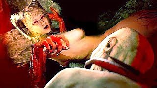 AGONY Demons Gameplay Demo (NEW HORROR Survival Game) 2017