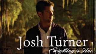 Josh Turner - Baby I Go Crazy