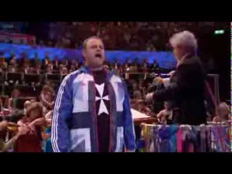 Rule, Britannia! - BBC Last Night of the Proms 2012
