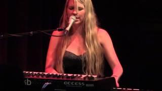 """Charlotte Martin - """"On Your Shore"""" live in Philadelphia 2/1/2014"""