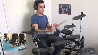 Arctic Monkeys - Arabella - Drums Only