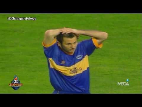 El histórico subcampeonato del Alavés en la UEFA de 2001