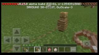 How to Use and Craft: Lead (Leash) in Minecraft PE