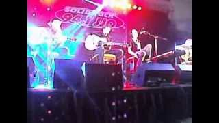 Tantric (LIVE) - Hey Now - JJO Acoustic New Years 2014