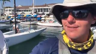 Youth Match Racing Worlds: Video preview with Andy Rose