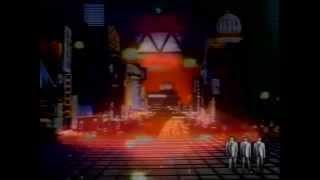 YMO - Technopolis Official Video