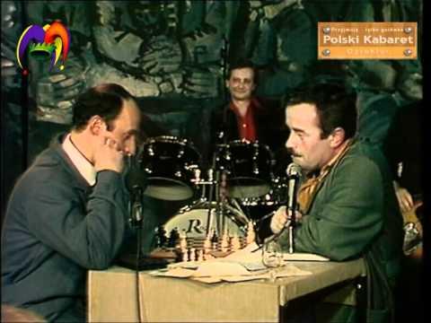 Kabaret Pod Egidą - Szachy  personalne