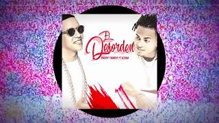 Ozuna   El Desorden Ft  Daddy Yankee