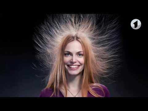 Что делать, чтобы волосы не электризовались / Утренний эфир