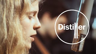 Marika Hackman Ft. Sivu   Skin | Live From The Distillery