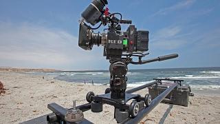 Движение камеры - Zoom и Тележка