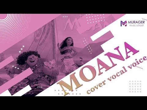 """""""МОАНА"""" - ЛУЧШЕЕ ИСПОЛНЕНИЕ - """"ЧТО МЕНЯ ЖДЕТ"""" soundtrack moana lyrics"""