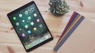 10.5-Inch iPad Pro Hands-On!