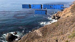 Big Sur Cruisers Ride