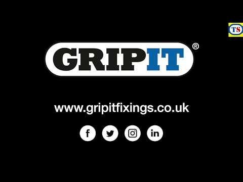 GripIt Plasterboard Fixing