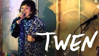 Twen | The Hive | Session 24