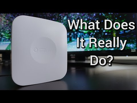SmartThings Hub v2 Review