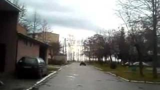 preview picture of video 'Maluch RCKU Pyrzyce SILNIK 2.0 115KM!!!.MP4'
