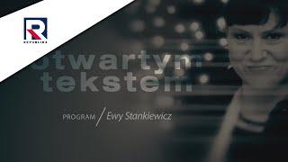 Zamachy na życie i wyrzucanie z Polski. Cios Geremka – Andrzej Dembiński | Otwartym Tekstem odc. 267