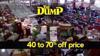 The Dump Furniture Outlet - The Dump Will Get Rid of Everything