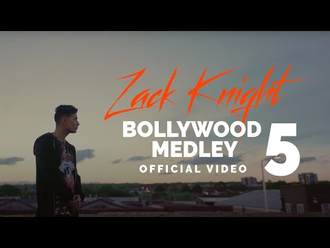 Zack knight bollywood medley pt 5 hd video download mr for Bano ye abid ko lyrics