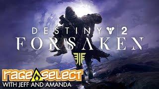 Destiny 2: Forsaken - The Dojo (Let's Play)