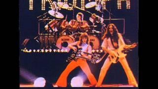 triumph live rock&roll machine 1978