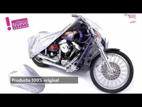 Pijama Cubre Moto Forro Protector Impermeable Y Transpirable para tu Motocicleta aPreciosdeRemate