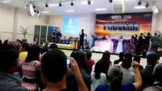 Daniel & Samuel - Você é Especial Ao Vivo Em São José SC
