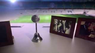 preview picture of video 'Konya Torku Arena Stadyumu Reklamı'