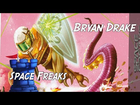 Space Freaks, Party Time, Excellent!