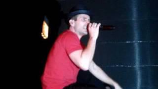 Joe McIntyre - Chicago - If I Run Into you