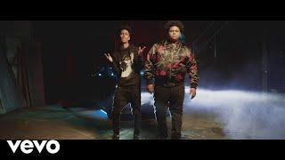 AJ x Deno - Real Life (Official Video) ft. GEKO