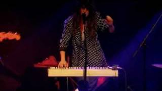 Beach House - Heart OF Chambers @ Nouveau Casino via GrandcrewTv