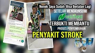 Testimoni Ibu Napsiah (80 Tahun) - Kabupaten Muara Enim