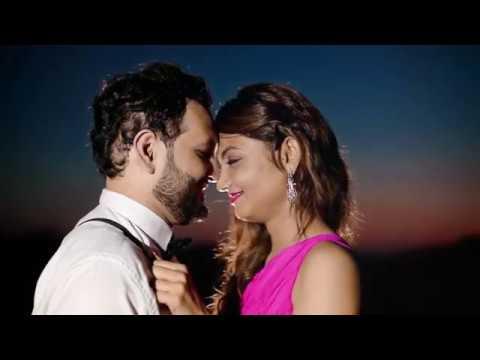 Monik & Monika Pre wedding - Mahabaleshwar