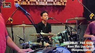 Download lagu Neo Jibles Pak Guru Koes Plus Mp3
