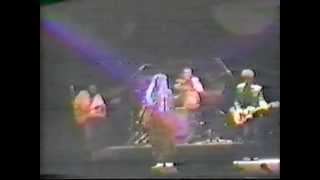 Fleetwood Mac - Gold Dust Woman (Largo, MD 8/7/78) - Live *Cut*