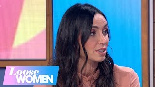 Did Having a Baby Change Your Relationship With Your Partner? | Loose Women