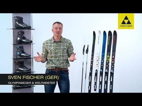 Fischer Nordic | Offtrack Cruising Package