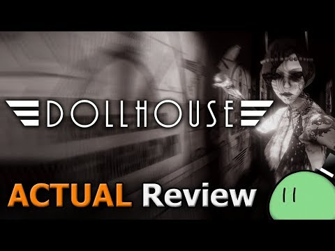 Dollhouse (ACTUAL Game Review) video thumbnail