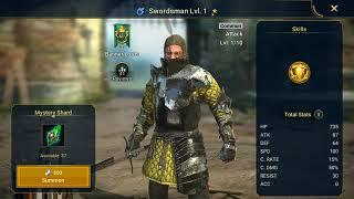 How to get 4 + 5 (+ 6)star heros in Raid shadow legends free method!