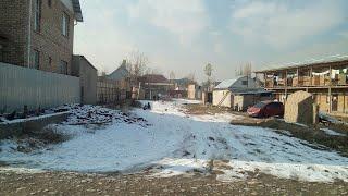 БАС продаю участок 7 с. г Бишкек р. Арча-Бешик