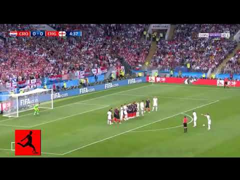 اهداف مباراة كـ _ـرواتـ _ـيا وانجـ _ـلتـ _ـرا 2-1 🔥 كرواتيا الى مواجهة فرنسا